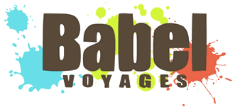 logo Babel Voyages