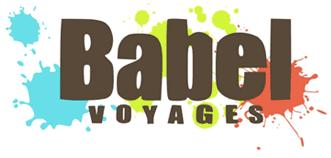 logo Babel Voyages